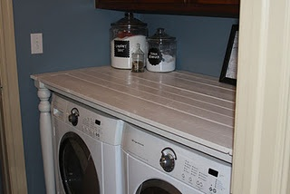 Countertop Options For Laundry Room : Laundry Room Help a project at a time