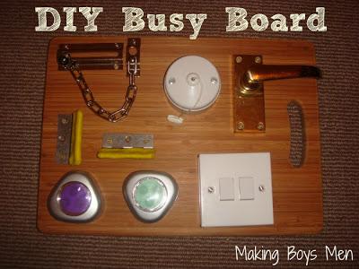 busy board 1