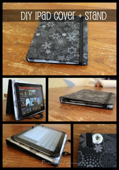 DIY-iPad-Cover