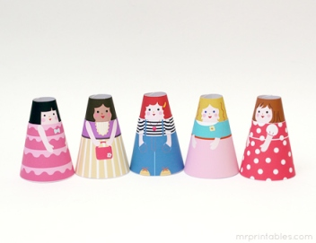 dress-up-paper-cone-dolls
