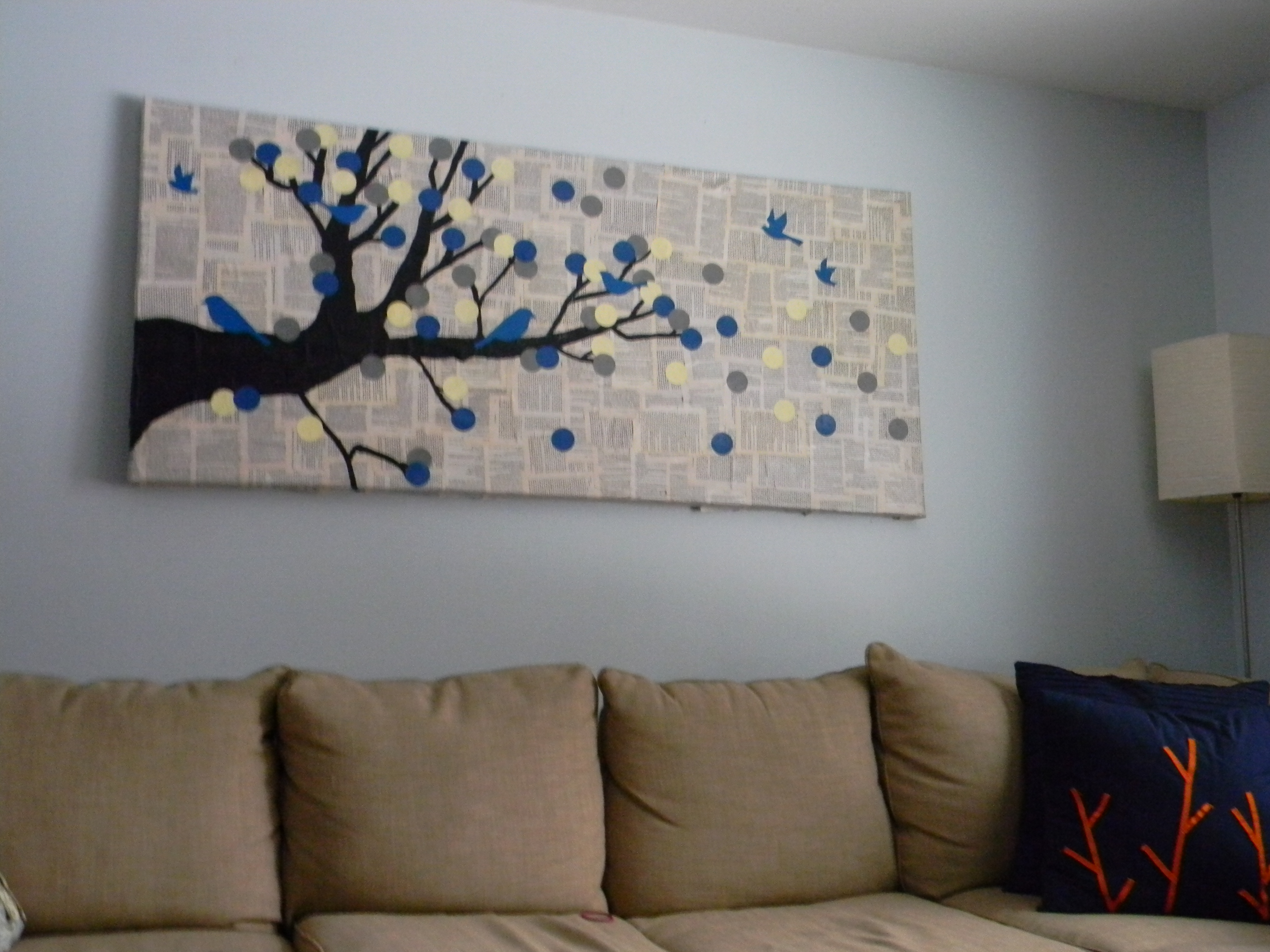 Attractive Family Room Art Ideas Part - 7: Family Room Art Ideas