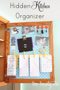 hidden+kitchen+organizer