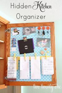 hidden+kitchen+organizer