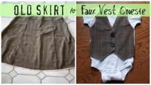 faux vest onesie1-1