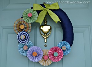 pinwheel-wreath